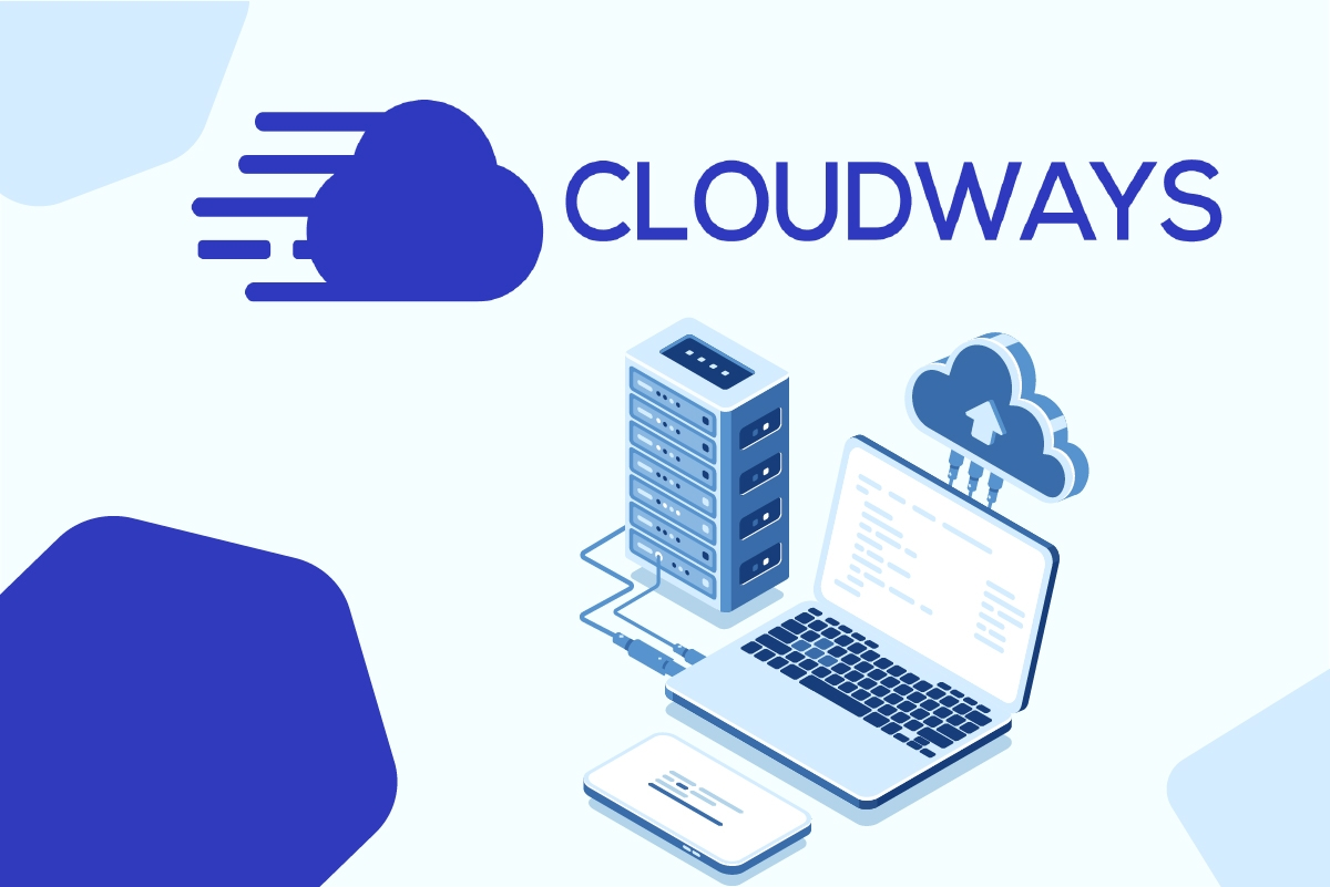 Cloudways. One of the best-Managed Cloud Hosting that is ...